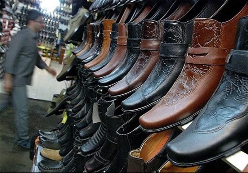 صنعت کفش ایران بازارهای خوبی در اروپا از جمله ایتالیا پیدا نموده است