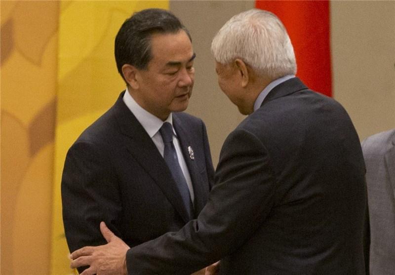یخ روابط چین و ژاپن در اجلاس آسه آن آب شد