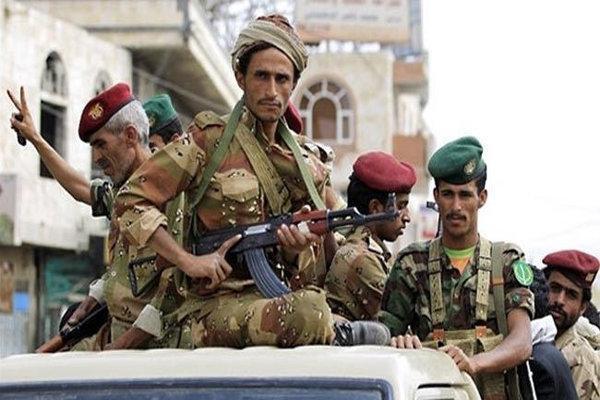 عملیات گسترده یمنی ها در حجه، هلاکت شماری از مزدوران سعودی