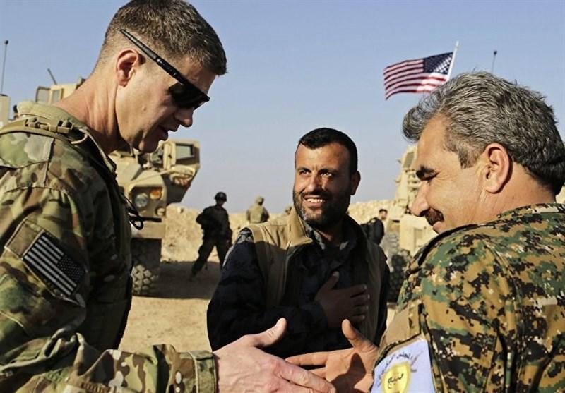 گزارش، نگاهی دیگر به مواضع غرب در حمله ترکیه به شمال سوریه