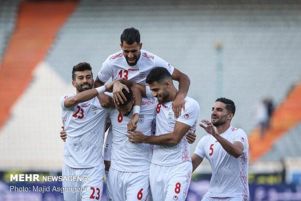 هشدار ویلموتس فوتبالیست های ایرانی را بیدار کرد