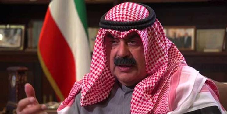 کویت: اطلاعیه ای درباره خروج نیروهای آمریکایی از منطقه دریافت نکرده ایم