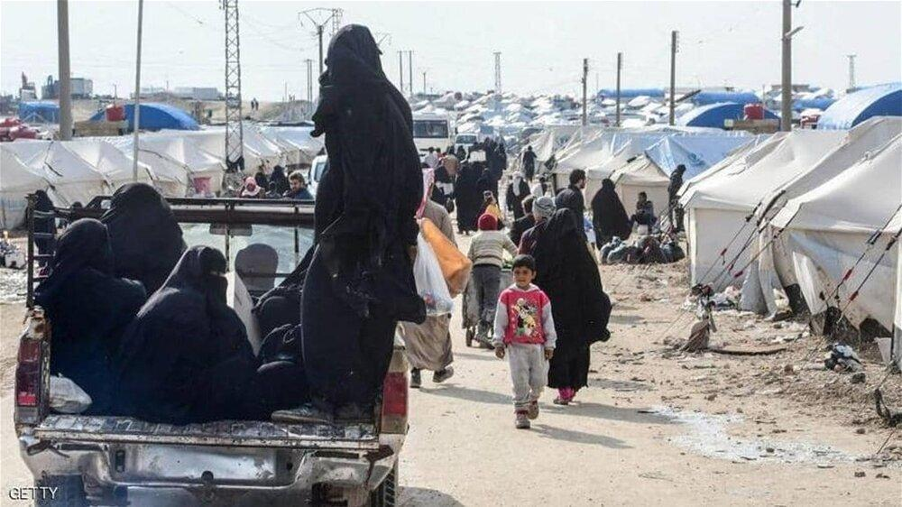 فرار خانواده های داعشی از اردوگاه عین عیسی، نگهداری داعشی ها دیگر اولویت کردها نیست