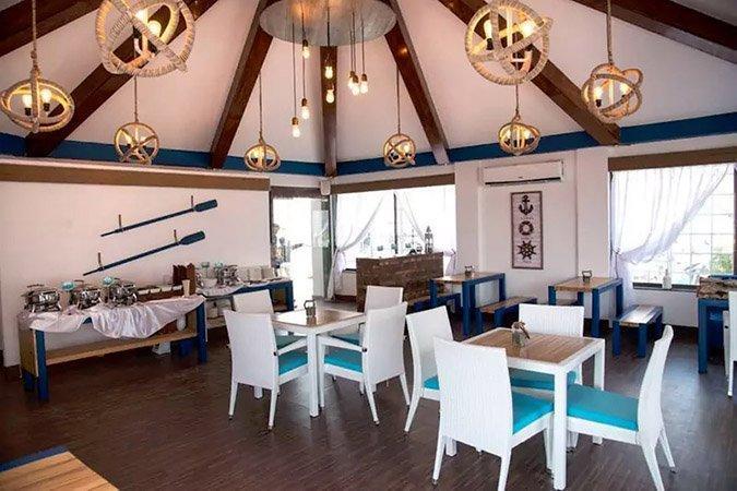 تجربه های خوشمزه در رستوران های بمبئی