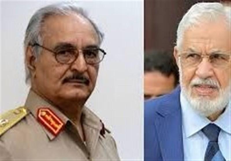 دولت لیبی: نام حفتر در فهرست تحریم های شورای امنیت درج گردد