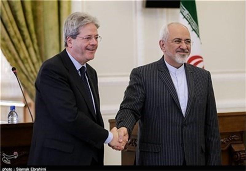 استقبال یکپارچه ایتالیایی ها از توافق هسته ای ایران