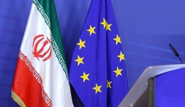 ایران و برجام موضوع نشست روز دوشنبه وزیران امور خارجه اتحادیه اروپا
