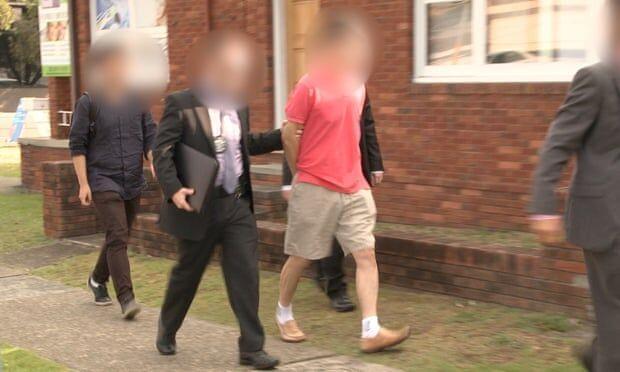 تاجر استرالیایی به جرم فروش موشک های کره شمالی بازداشت شد