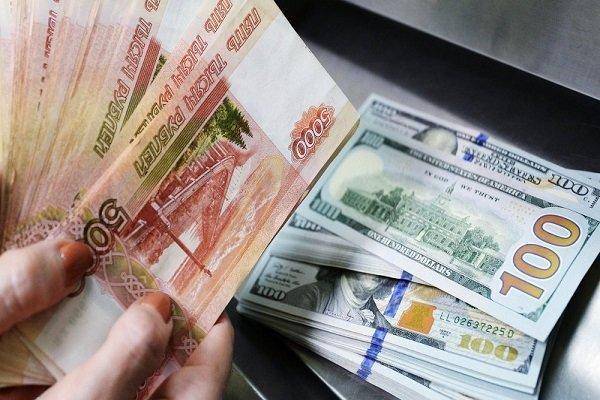کاهش نرخ مبادلاتی 13 ارز، افزایش قیمت دلار و کاهش پوند بانکی
