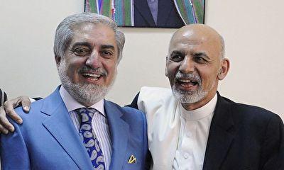 بگو بخند خارج از عرف سران افغانستان
