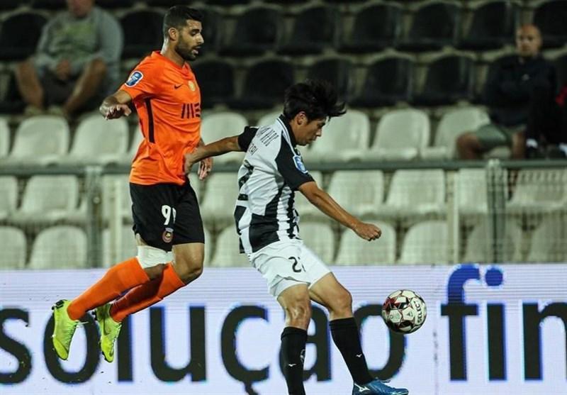 لیگ برتر پرتغال، دشت یک امتیازی ریوآوه با صعود 3 پله ای در جدول، طارمی 70 دقیقه بازی کرد
