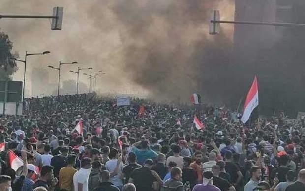 جزئیات پشت پرده تحولات عراق ، از برنامه های تلافی جویانه واشنگتن و ابوظبی تا دلار های ریاض