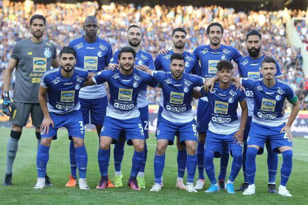 استقلال در آستانه رکوردی تاریخی، آبی ها اولین تیم 1000 تایی لیگ