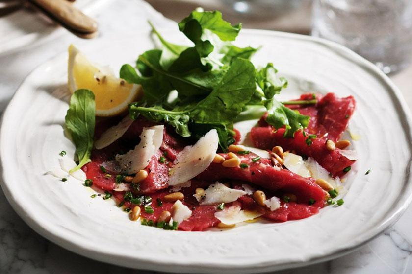 غذاهای محلی ونیز، ایتالیا (قسمت اول)