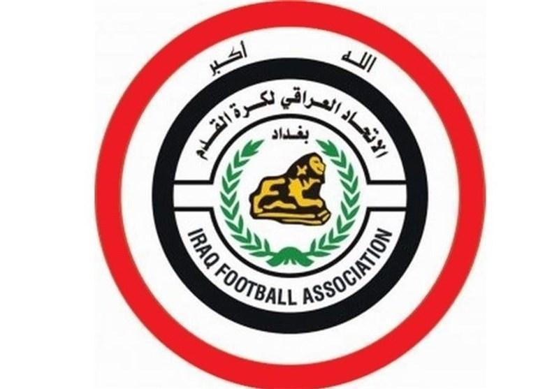 رد پیشنهاد فدراسیون فوتبال عربستان از سوی عراقی ها