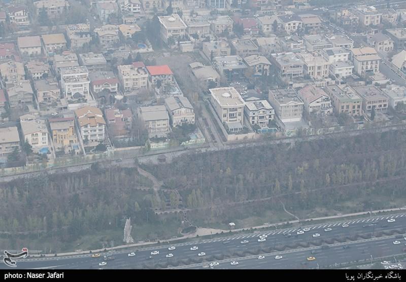 برای آلودگی هوای تهران هم نامگذاری کنید!