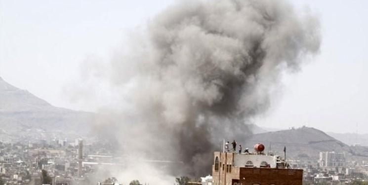 یمن، اصابت موشک به یک مقر نظامی دولت منصور هادی