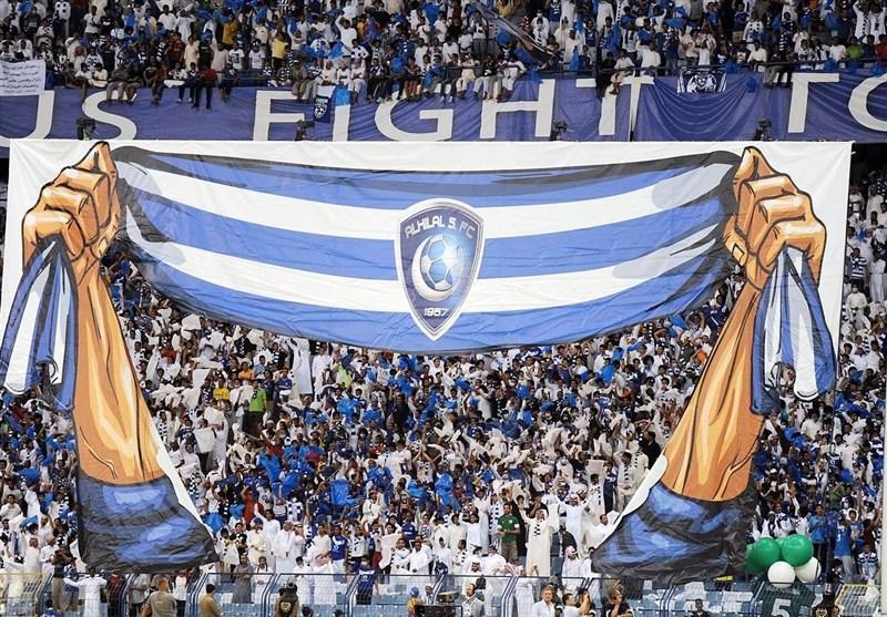سفر رایگان 2 هزار تماشاگر الهلال به ژاپن برای تماشای فینال لیگ قهرمانان آسیا