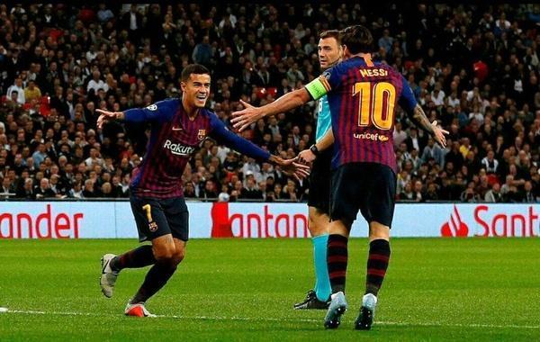 اعلام ترکیب بارسلونا مقابل لگانس؛ اولین بازی پدیده جدید آبی اناری ها