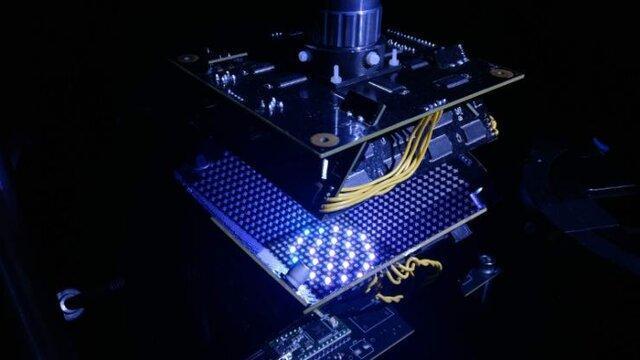 تشخیص بیماری های عفونی با میکروسکوپ هوشمند