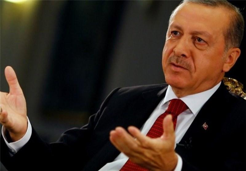 ایتالیا تحقیقاتی را در مورد مشارکت پسر اردوغان در پرونده پولشویی انجام می دهد