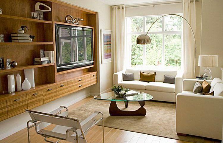 تفاوت سبک مدرن با سبک معاصر در دکوراسیون داخلی منزل