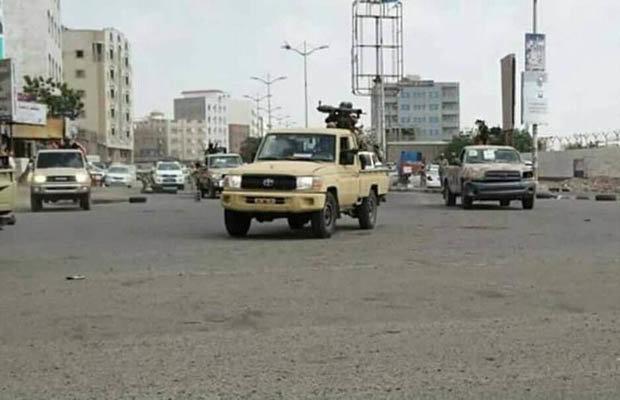 یک مقام امنیتی در عدن به ضرب گلوله از پا درآمد