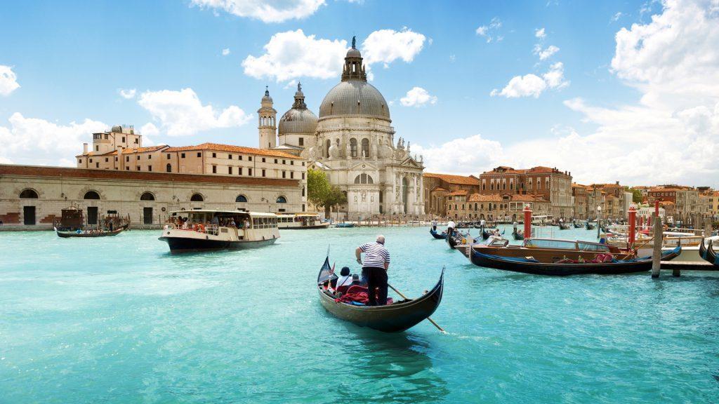 راهنمای سفر شهر ونیز ایتالیا؛ شهر کانال ها