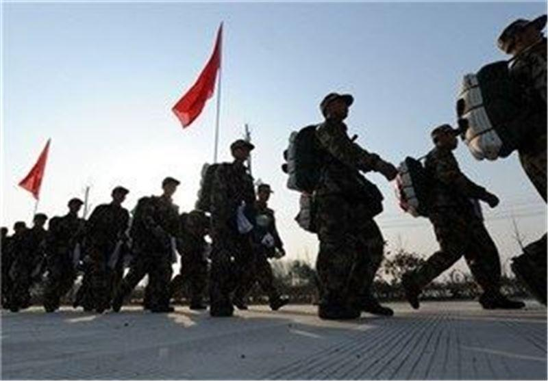 چرا چین استراتژی نظامی خود را تغییر داد؟