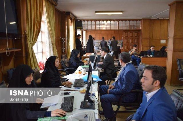 185 نفر در استان مرکزی برای یازدهمین دوره انتخابات مجلس ثبت نام کردند