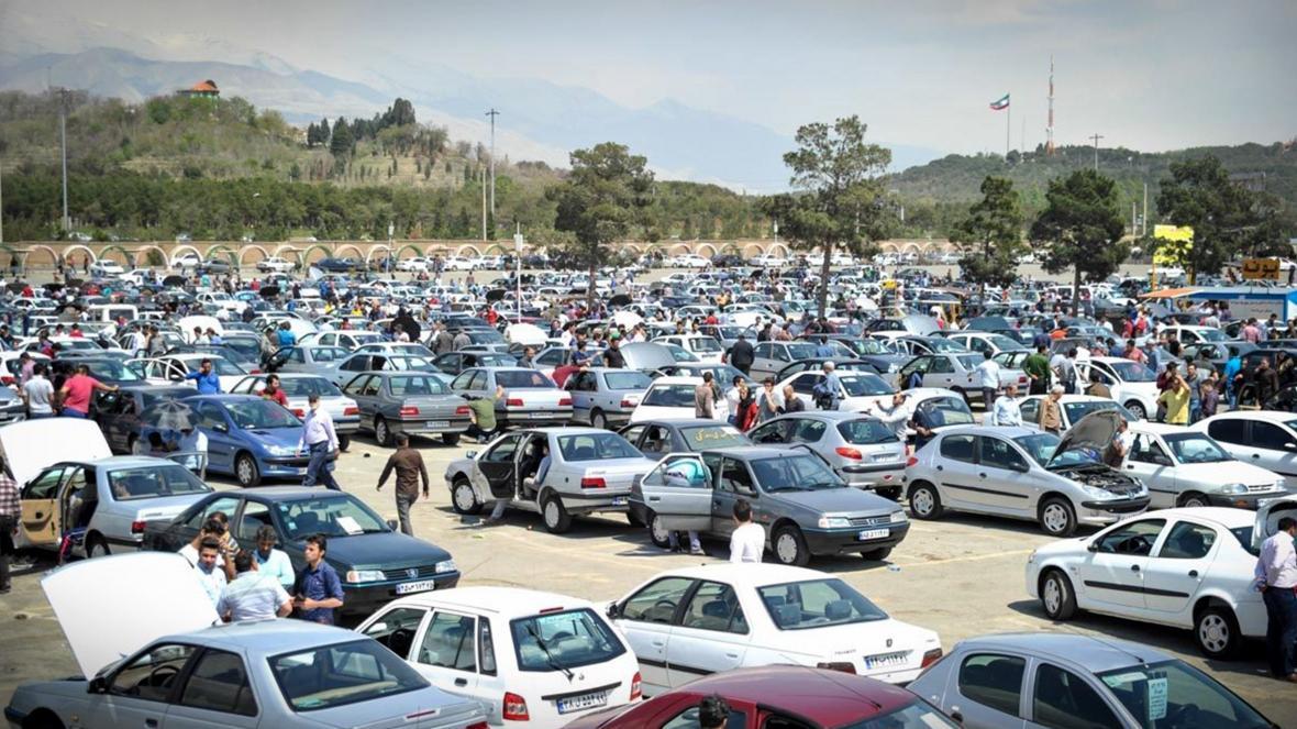 قیمت خودروهای داخلی و خارجی در بازار امروز 1398، 09، 17