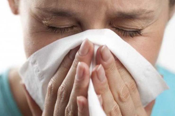 آنفلوآنزا، بیماران بخش مراقبت های ویژه را افزایش داد