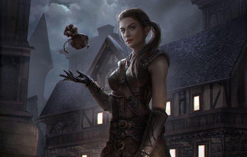 بتسدا توسعه بازی کارتی The Elder Scrolls را متوقف کرد