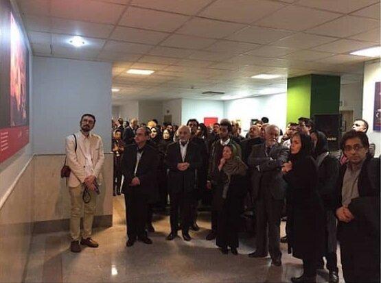 موزه روان پزشکی دانشگاه علوم پزشکی تهران افتتاح شد