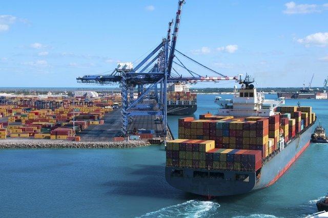 سهم 94 درصدی حمل ونقل دریایی در تجارت کشور