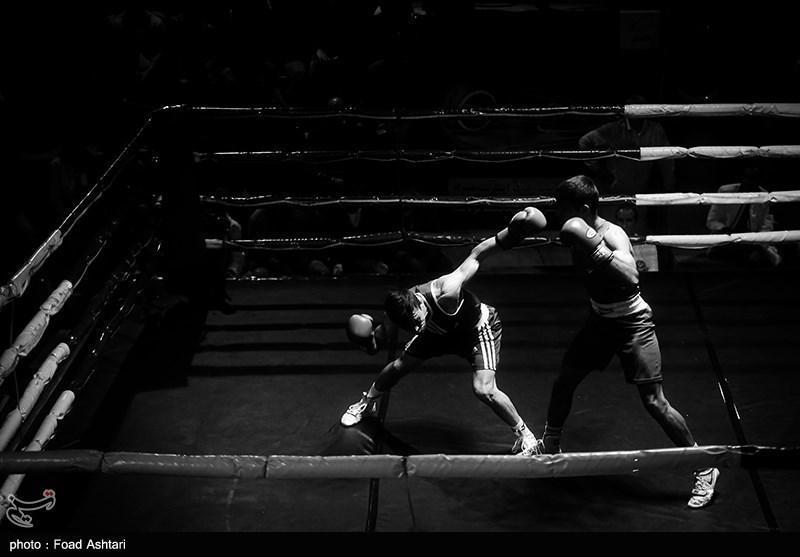 محمدپور: می خواهم برای کسب سهمیه المپیک بجنگم، شنبه آینده گچ دستم را باز می کنم