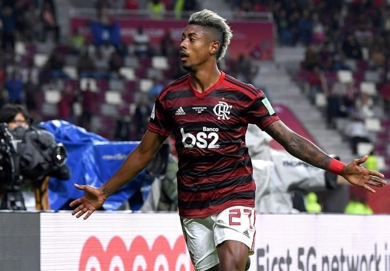 جام جهانی باشگاه ها، فلامنگو با شکست دادن الهلال فینالیست شد