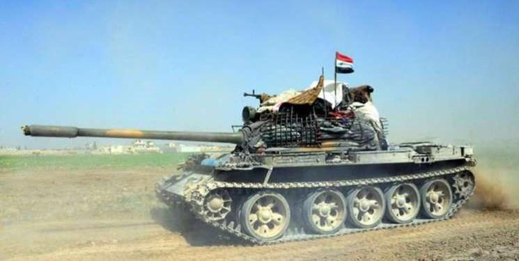 تداوم پیشروی ارتش سوریه در ادلب؛ 3 روستای دیگر آزاد شد