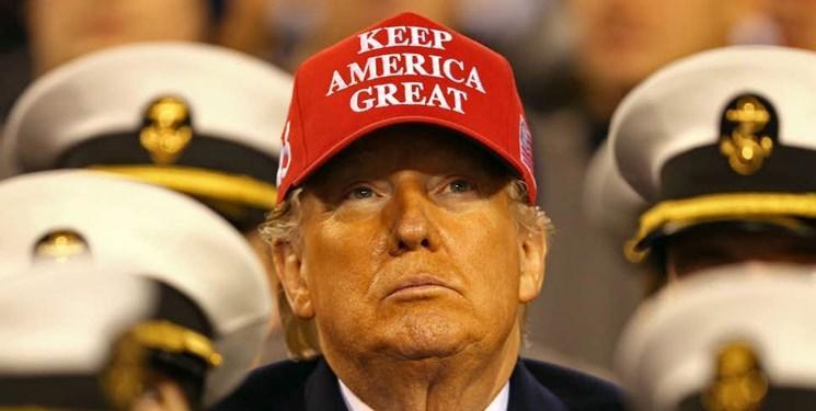 نظرسنجی، 53 درصد از آمریکایی ها مدارک استیضاح ترامپ را متقاعدکننده می دانند