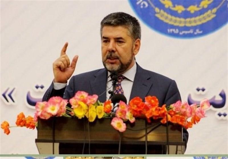 نامزد ریاست جمهوری افغانستان: اعلام نتایج ابتدایی انتخابات کودتا علیه دموکراسی است