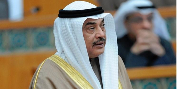 دولت جدید کویت سوگند یاد کرد