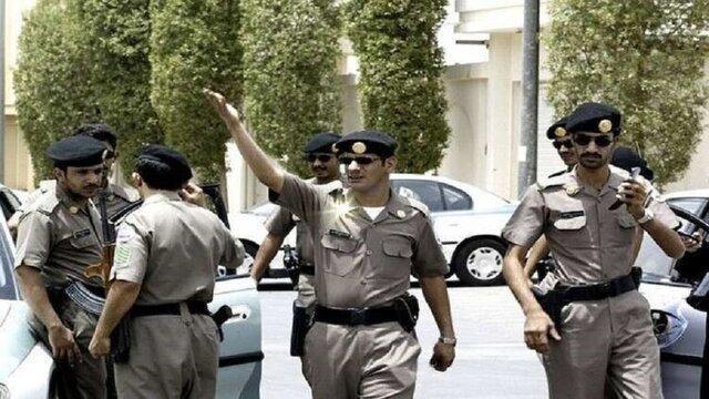 کشته شدن 2 تن در تیراندازی نیروهای امنیتی عربستان در الدمام