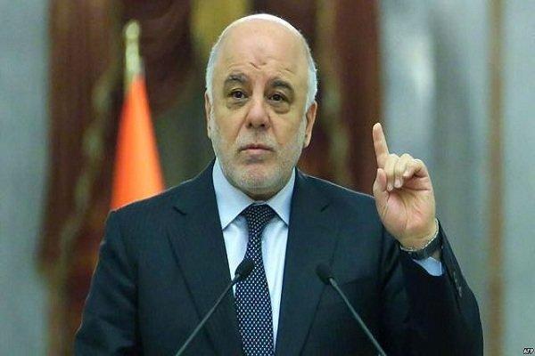 بیانیه ائتلاف النصر در مورد تغییر معادلات حاکمیتی در عراق