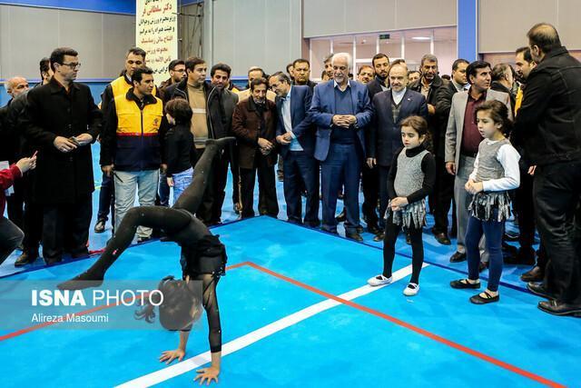 سرمربی سابق ترامپولین: ژیمناستیک ایران رها شده، وزارت و کمیته المپیک کجا هستند؟