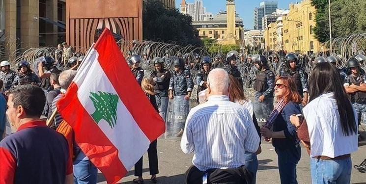 جدیدترین اخبار تشکیل دولت جدید لبنان