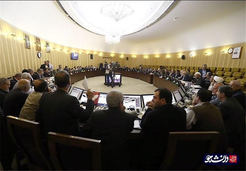 نمایندگان همدان جوابگوی رأی مثبت خود به لایحه بودجه 99 باشند