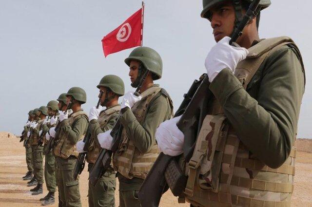 تونس نیروهای خود را در مرزهای لیبی به حالت آماده باش درآورد