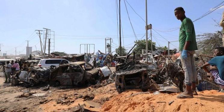 الشباب مسئولیت حمله سومالی را برعهده گرفت