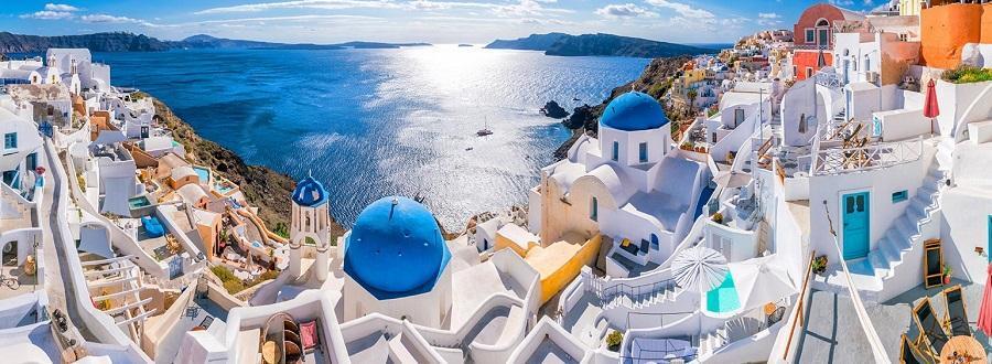 10 نکته مهمی که پیش از سفر به کشور زیبای یونان باید مد نظر داشته باشید