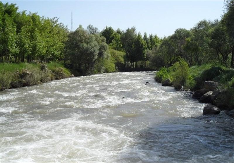 طبیعت گاماسیاب همدان